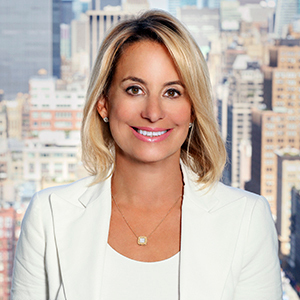 Toni Haber,                       Agent in NYC - Compass