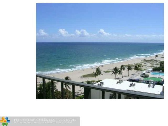 1900 South Ocean Boulevard, Unit 11C Image #1