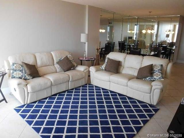 1600 South Ocean Drive, Unit 12B Hollywood, FL 33019