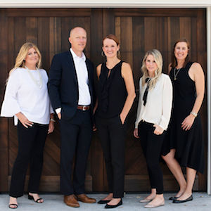 Martin Homes Team, Agent Team in San Francisco - Compass