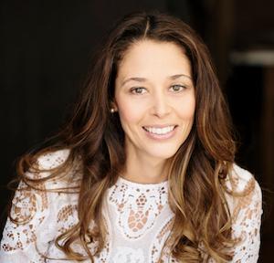 Daniela Pagani,                     Agent in Chicago - Compass