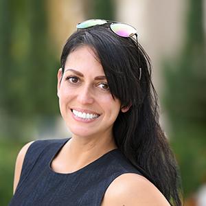Giselle Obredor,                       Agent in Miami - Compass