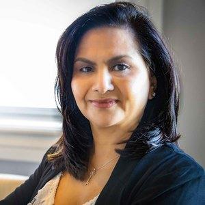 Anjali Jain Ellis