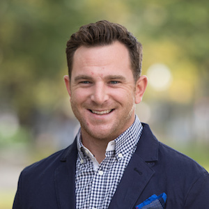 Ryan Maguire,                       Agent in Greater Boston - Compass