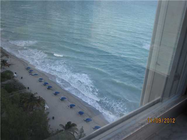 1890 South Ocean Drive, Unit 1702 Image #1