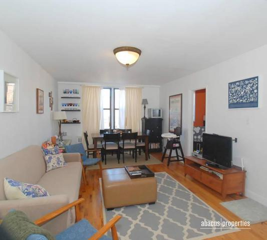 275 Webster Avenue, Unit 6M Image #1