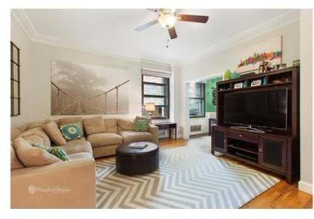112 West 72nd Street, Unit 2AB Image #1