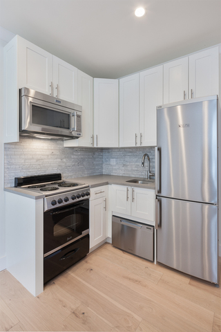 401 East 50th Street, Unit 2D Image #1