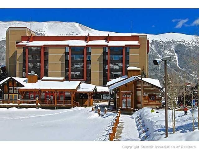 189 Ten Mile Circle, Unit 332/334 Frisco, CO 80443