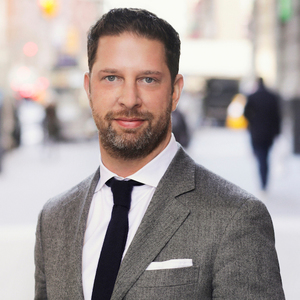 Michael Yadgard, Agent in NYC - Compass