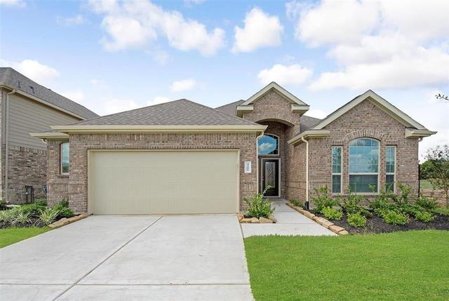 2206 Anzio Court Missouri City, TX 77459