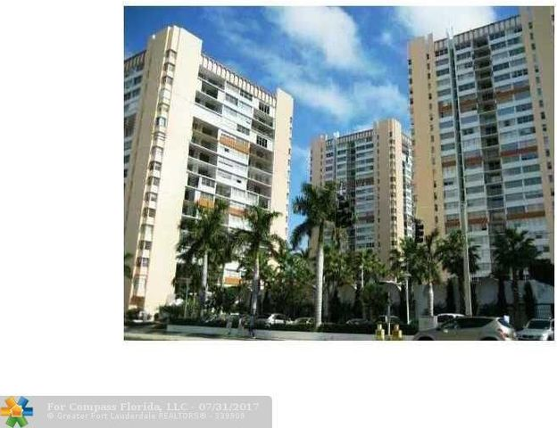 1890 South Ocean Drive, Unit 908 Image #1