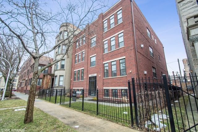 5317 South Maryland Avenue Chicago, IL 60615