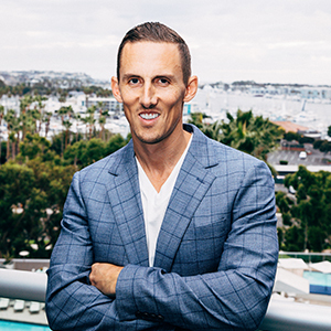 Ryan Sokolowski, Agent in Los Angeles - Compass