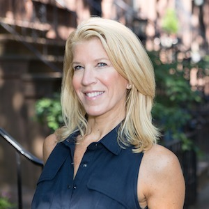 Deborah Zolan, Agent in NYC - Compass
