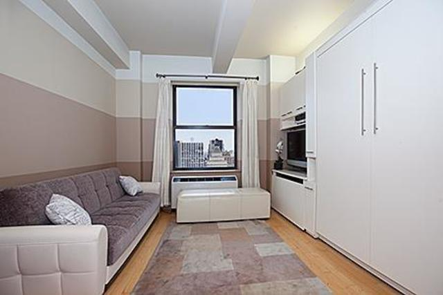 20 West Street, Unit 44D Image #1