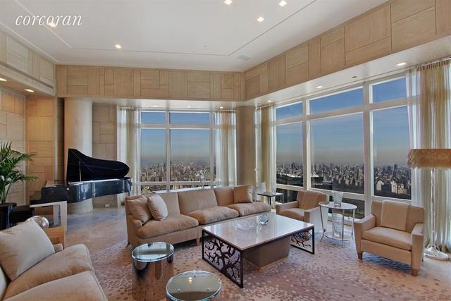 25 Columbus Circle, Unit 75A Image #1