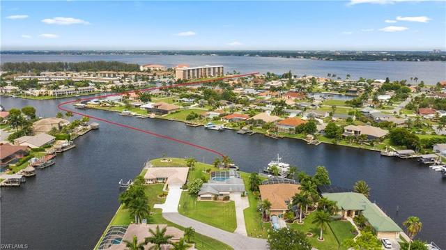 1741 Southeast 44th Terrace Cape Coral, FL 33904