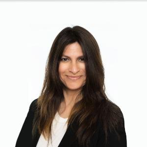 Christina Brennan, Agent in San Francisco - Compass