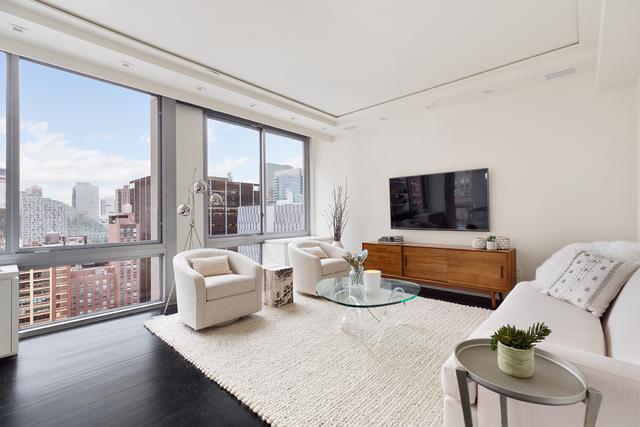 Condominium for Rent at The Hudson, 225 West 60th Street Ph-2C 225 West 60th Street New York, New York 10023 United States
