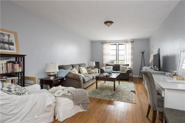 139-21 85th Drive, Unit 4A Image #1
