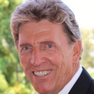 George Fisher,                       Agent in Santa Barbara, Montecito, & Central Coast - Compass