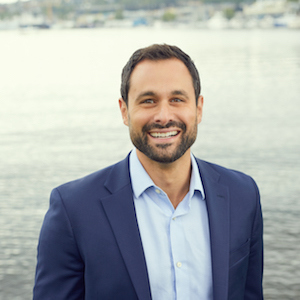 Jason Mesnick,                     Agent in Seattle - Compass
