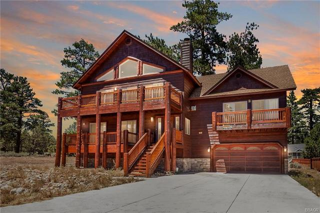 209 Rodeo Road Big Bear City, CA 92314