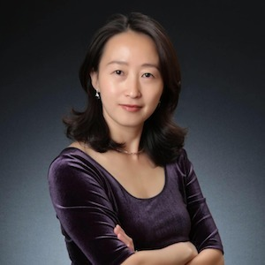 Jean Zhu, Agent in San Francisco - Compass
