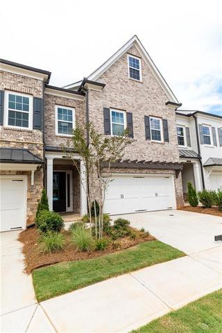 4369 Jenkins Drive Northeast, Unit 53 Roswell, GA 30075