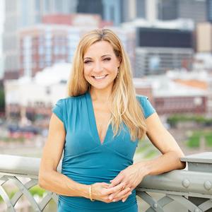 Rachel Mays,                       Agent in Nashville - Compass