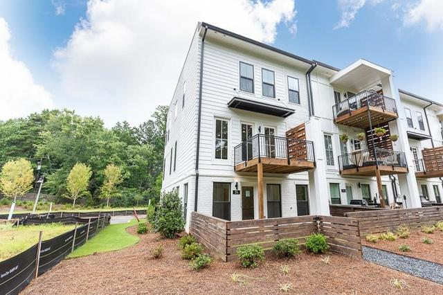216 Mitchell Lane, Unit 53 Woodstock, GA 30188