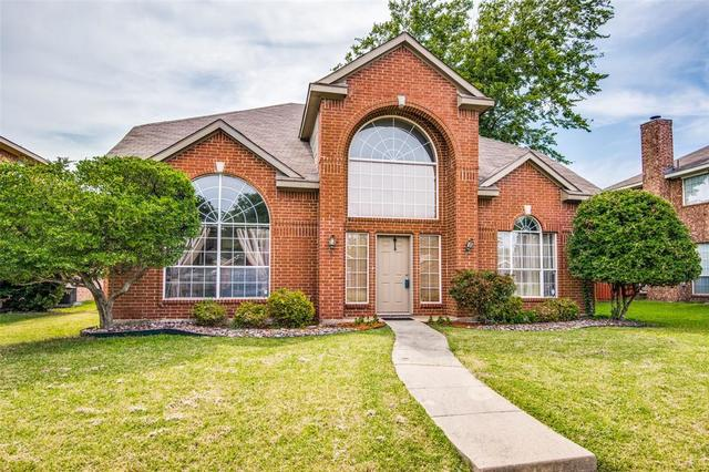 8113 Dock Street Frisco, TX 75035