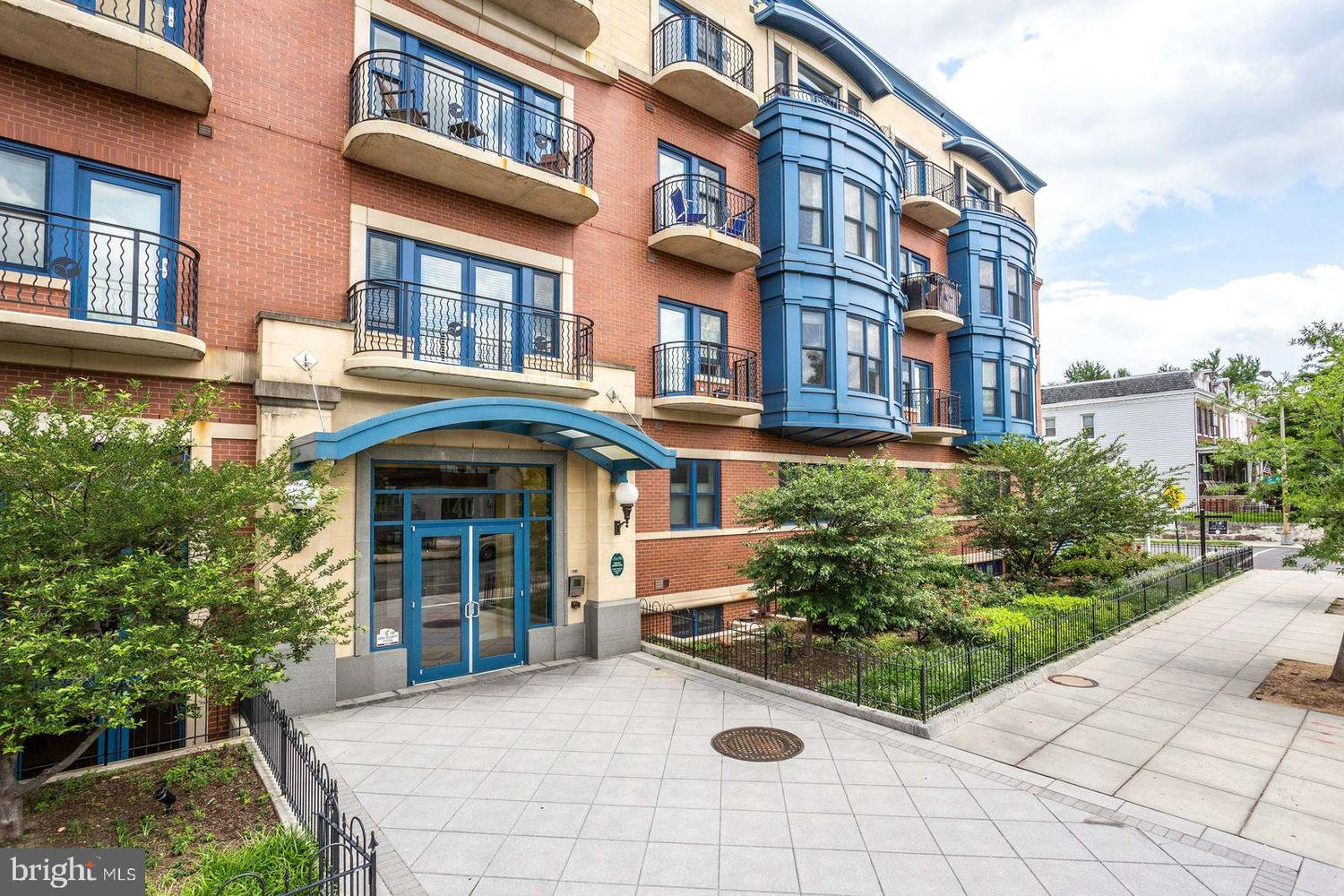 401 13th Street Northeast, Unit 410 Washington, DC 20002