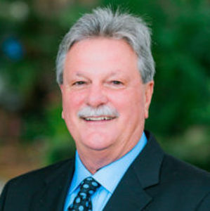 Steve Delmartini,                       Agent in Santa Barbara, Montecito, & Central Coast - Compass