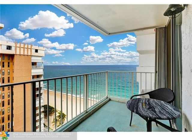 1010 South Ocean Boulevard, Unit 1716 Image #1