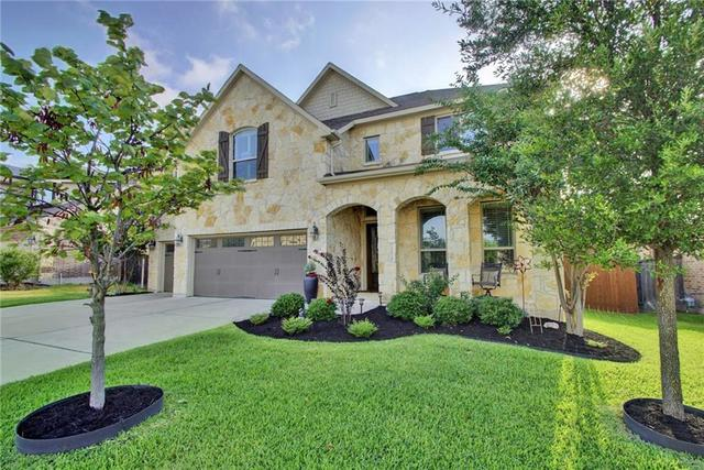 4574 Miraval Loop Round Rock, TX 78665