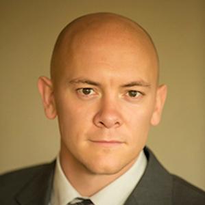 Andrew Mathew