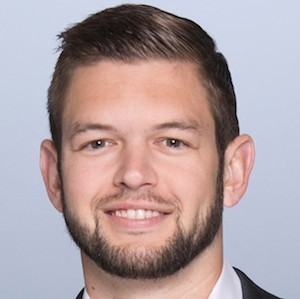 Andrew Hunting,                     Agent in San Francisco - Compass