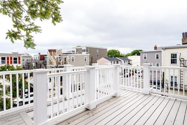 5 Bell Court, Unit 3 South Boston, MA 02127
