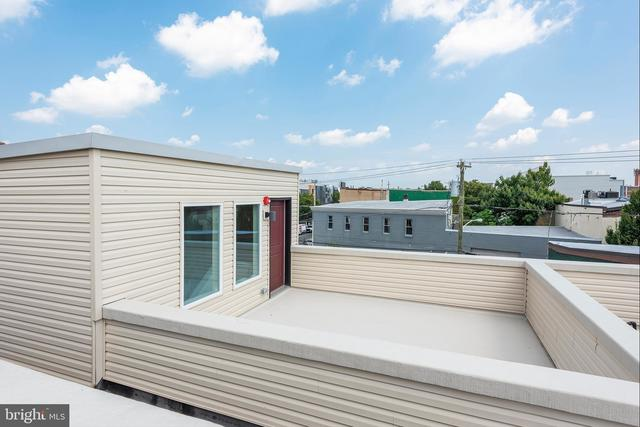 2529 Frankford Avenue, Unit 8 Philadelphia, PA 19125