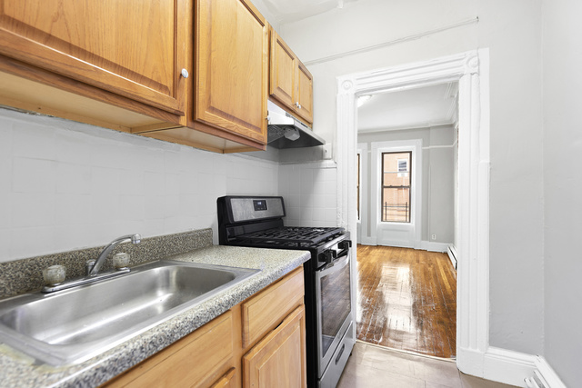 46 Rogers Avenue, Unit 2 Brooklyn, NY 11216