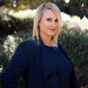 Elisa Ritt,                     Agent in Los Angeles - Compass