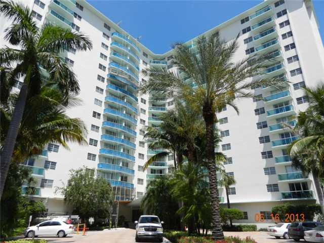 3801 South Ocean Drive, Unit 15O Image #1
