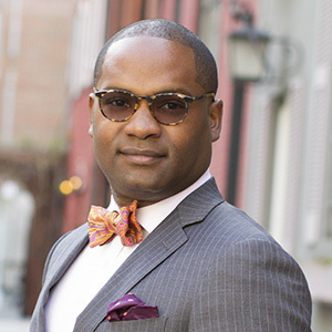 Sean Guerrier,                     Agent in NYC - Compass
