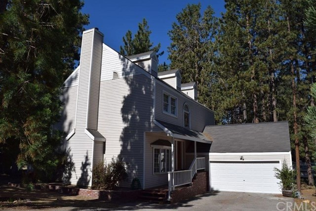 1200 Constellation Drive Big Bear City, CA 92314