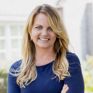 Stacy Wadman,                     Agent in San Diego - Compass