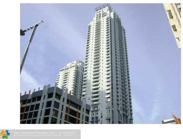 1060 Brickell Avenue, Unit 4105 Image #1
