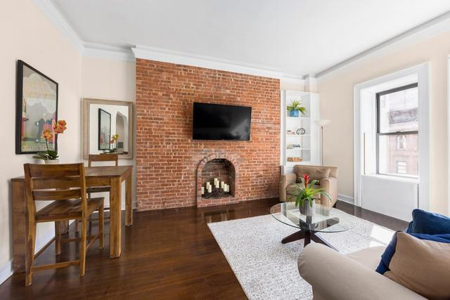 31 West 69th Street, Unit 4A Image #1