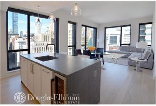 160 East 22nd Street, Unit 16A Image #1